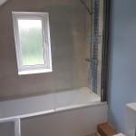 Ash bathroom refurb 2