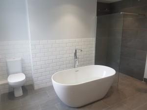 Bathroom Refurbishment 3