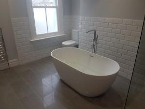 Bathroom Refurbishment 4