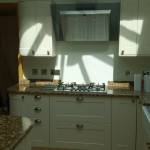 Margate full remodel of kitchen 7
