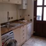 Margate full remodel of kitchen 1