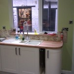 Margate basement kitchen remodel 2