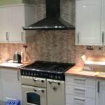 Margate basement kitchen remodel 1