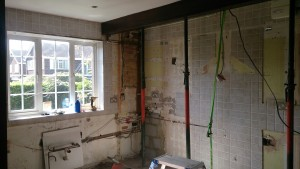 Herne Bay Kitchen Remodel