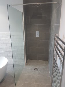 Bathroom Refurbishment 2