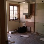 Margate full remodel of kitchen before 3